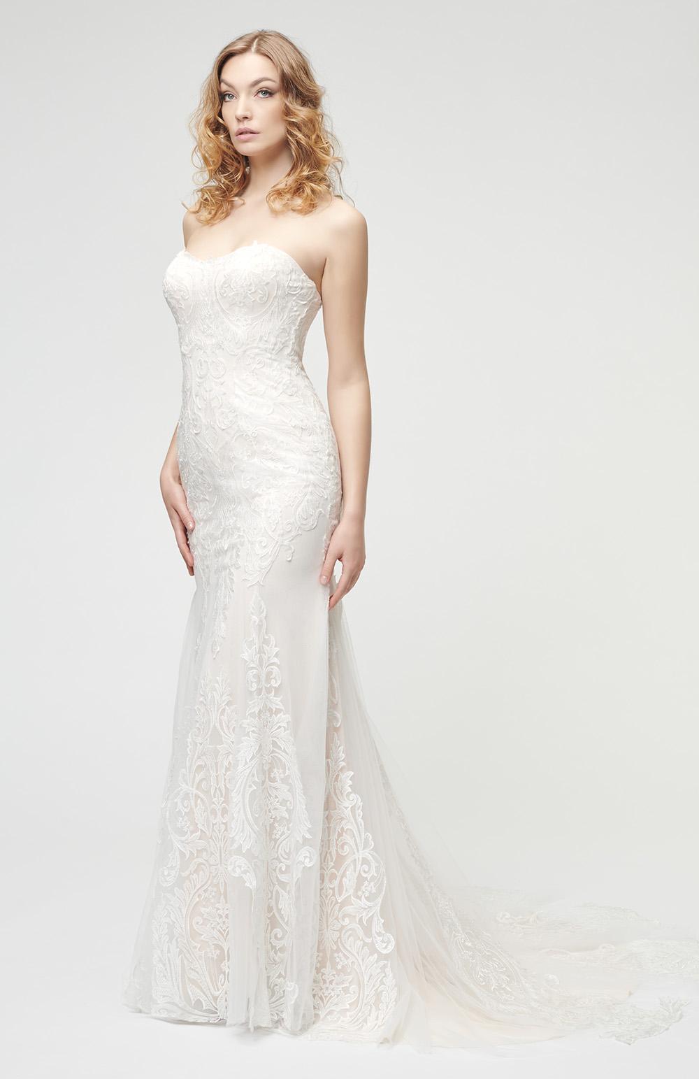 Robe de mariée Modèle Renata