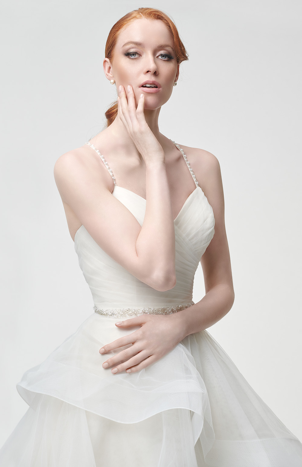 Robe de mariée Modèle Orna