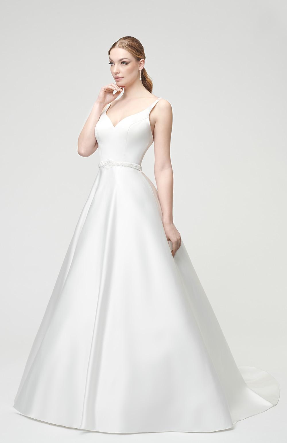 Robe de mariée Modèle Oréa