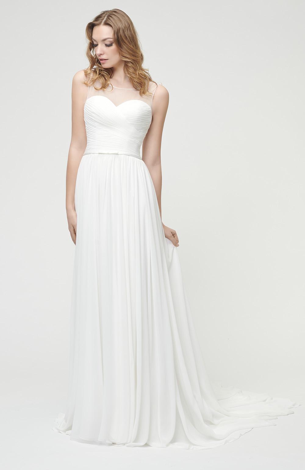 Robe de mariée Modèle Poésie