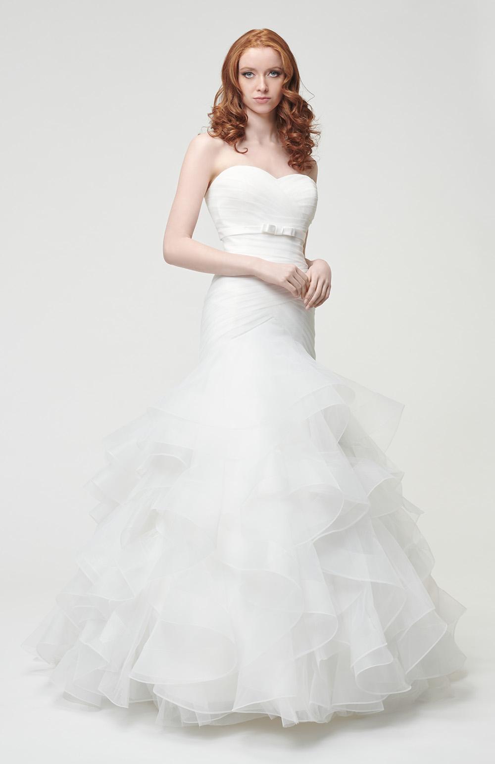 Robe de mariée Modèle Riley