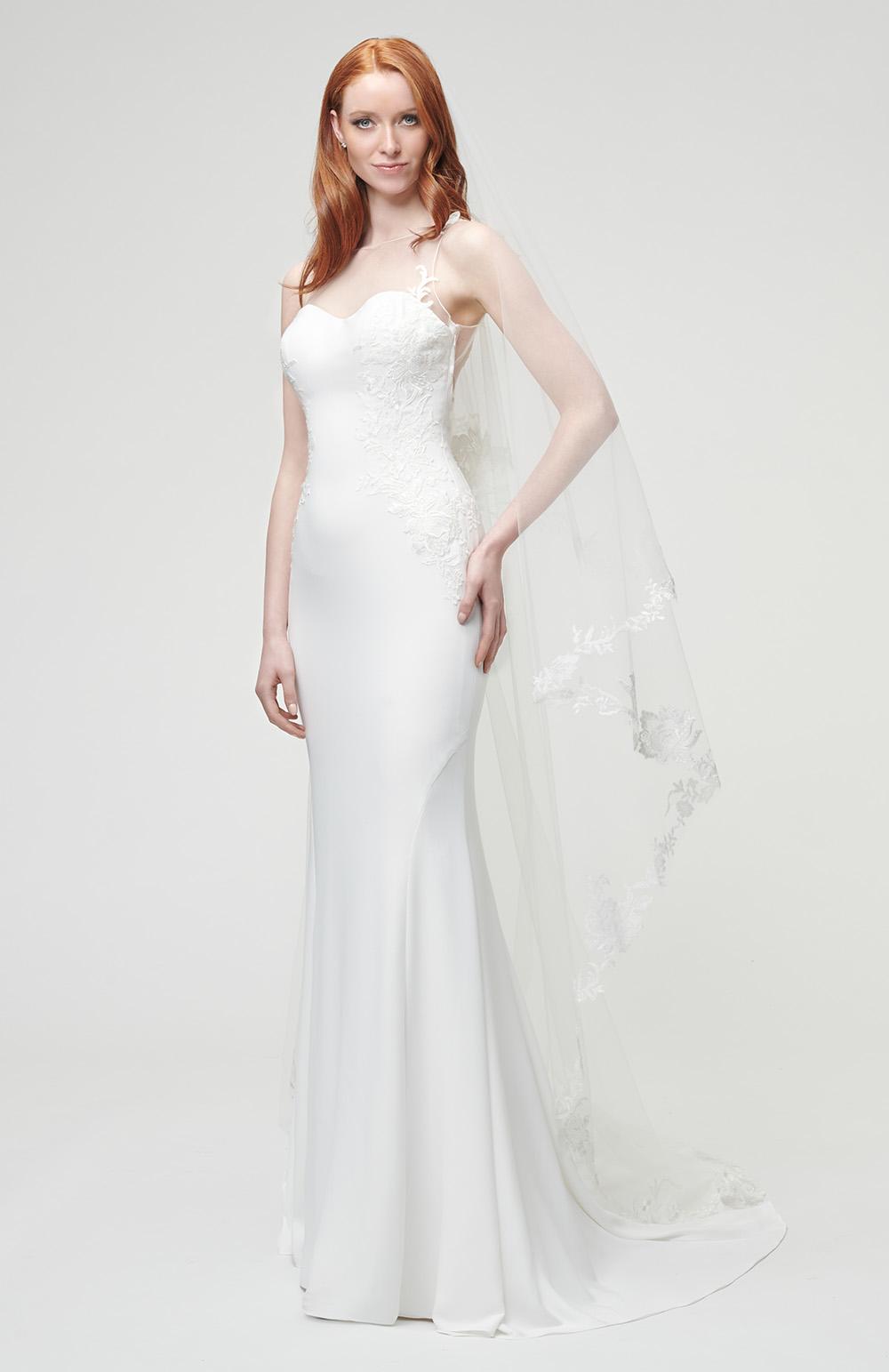 Robe de mariée Modèle Olessia