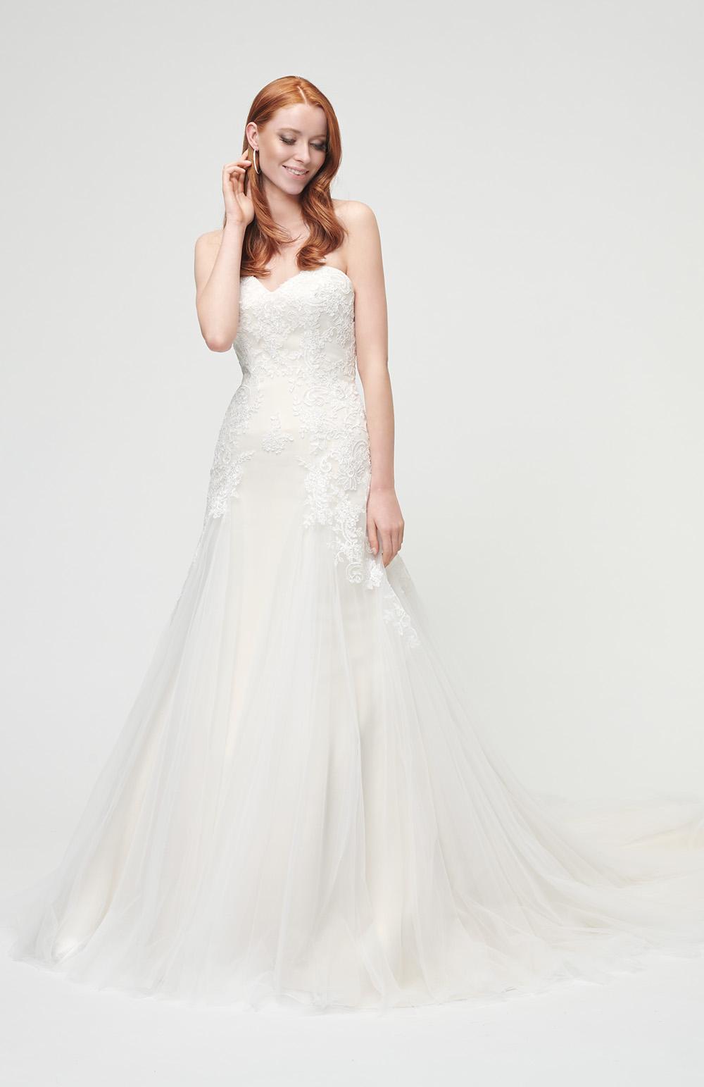 Robe de mariée Modèle Rym