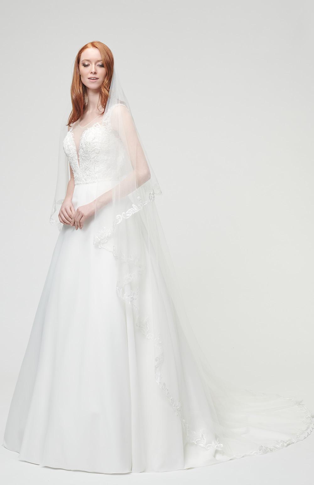 Robe de mariée Modèle Odessa