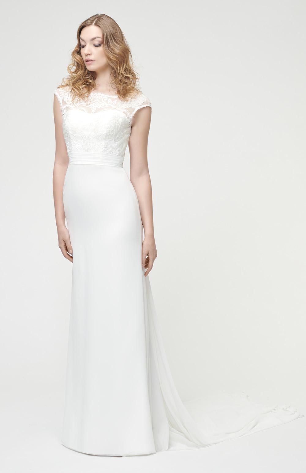 Robe de mariée Modèle Rosalia