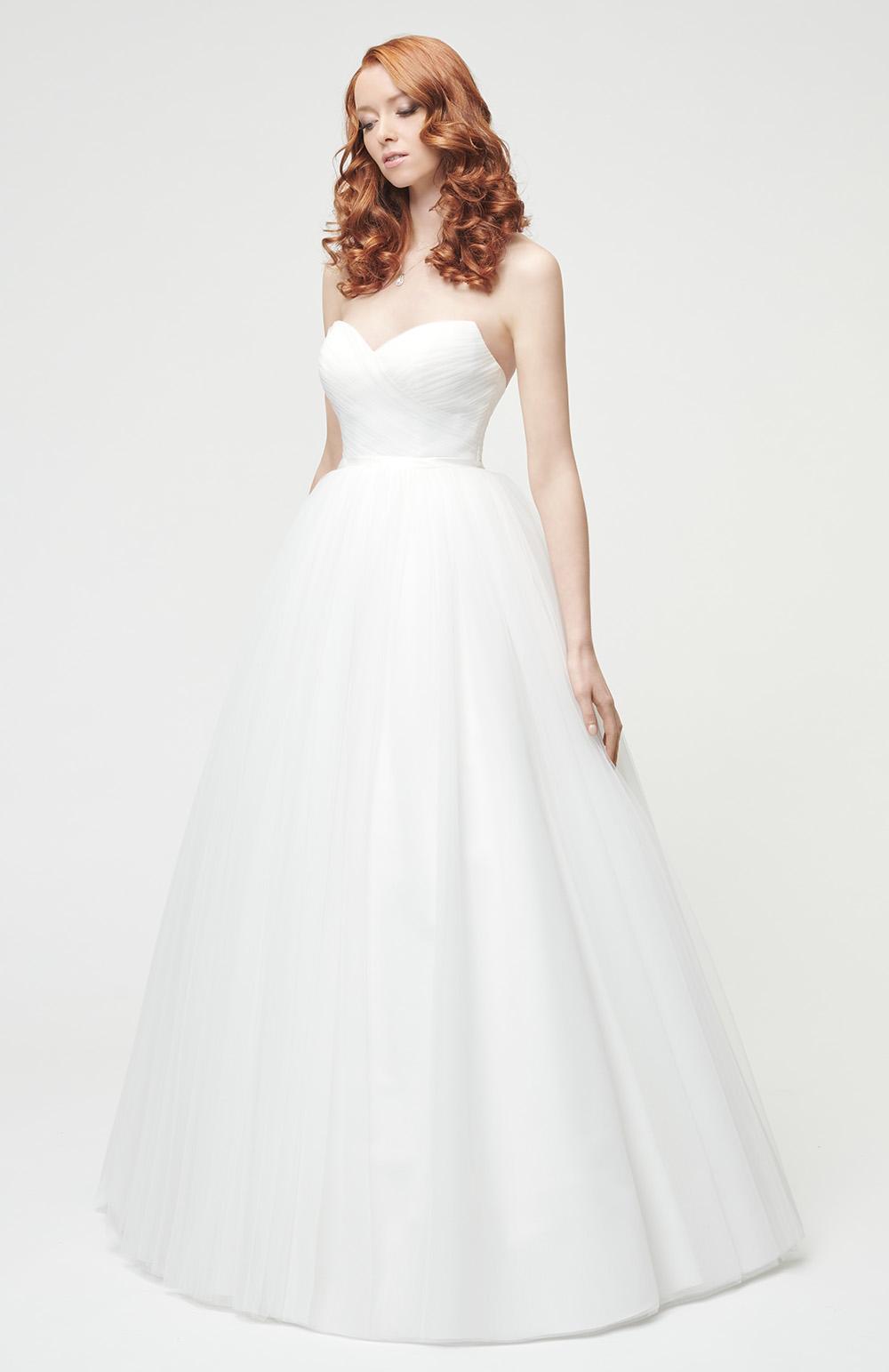 Robe de mariée Modèle Rina