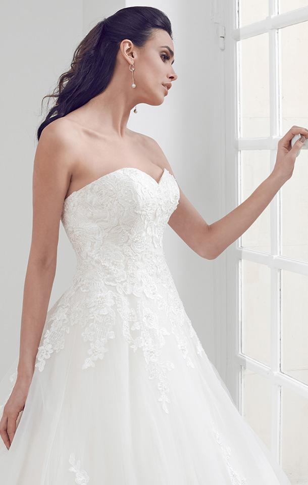 Robe De Mariée 2020 Couture Nuptiale Boutique Robe De