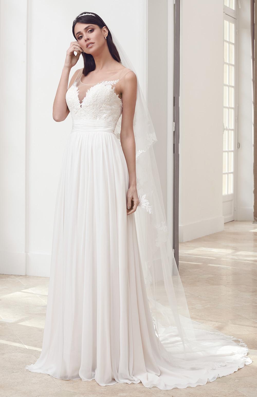 Robe de mariée Modèle Olivia