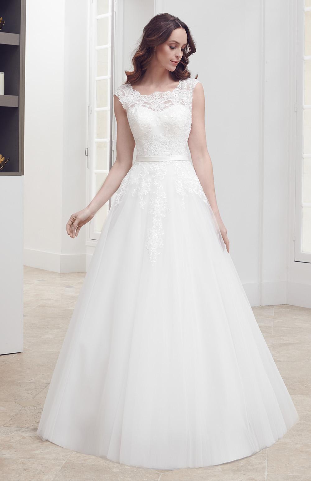 Robe de mariée Modèle Robyn