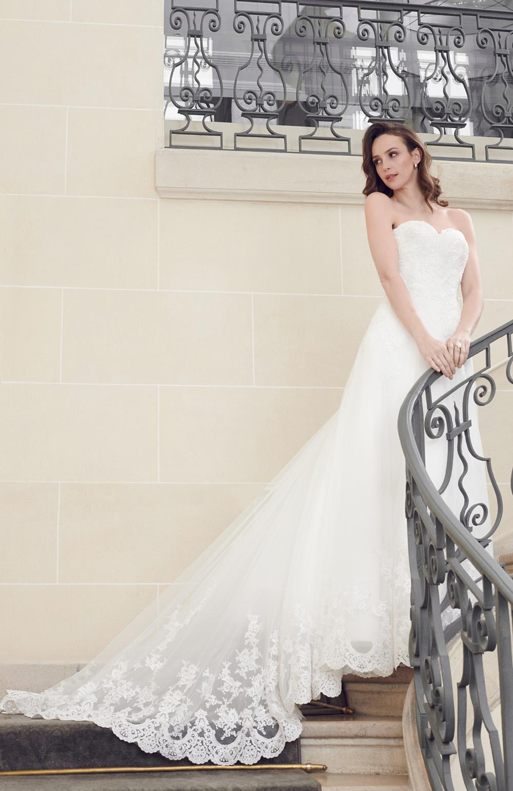 Robe de mariée Modèle Raya