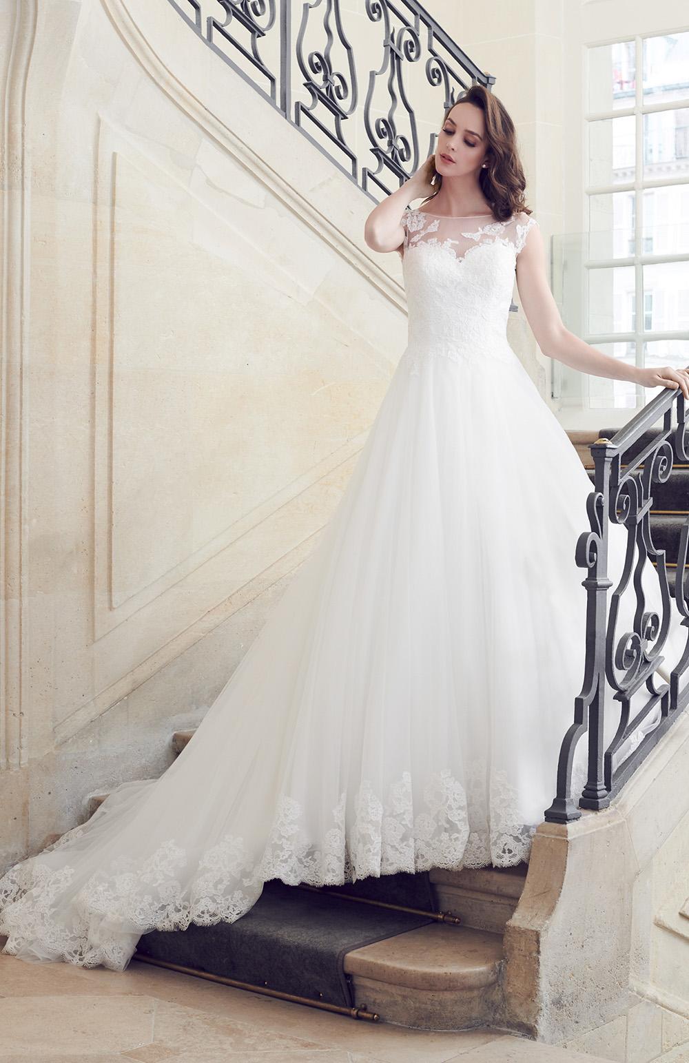 Robe de mariée Modèle Rita