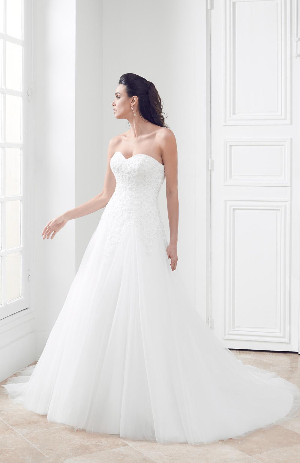 Robe de mariée Modèle Rafaella