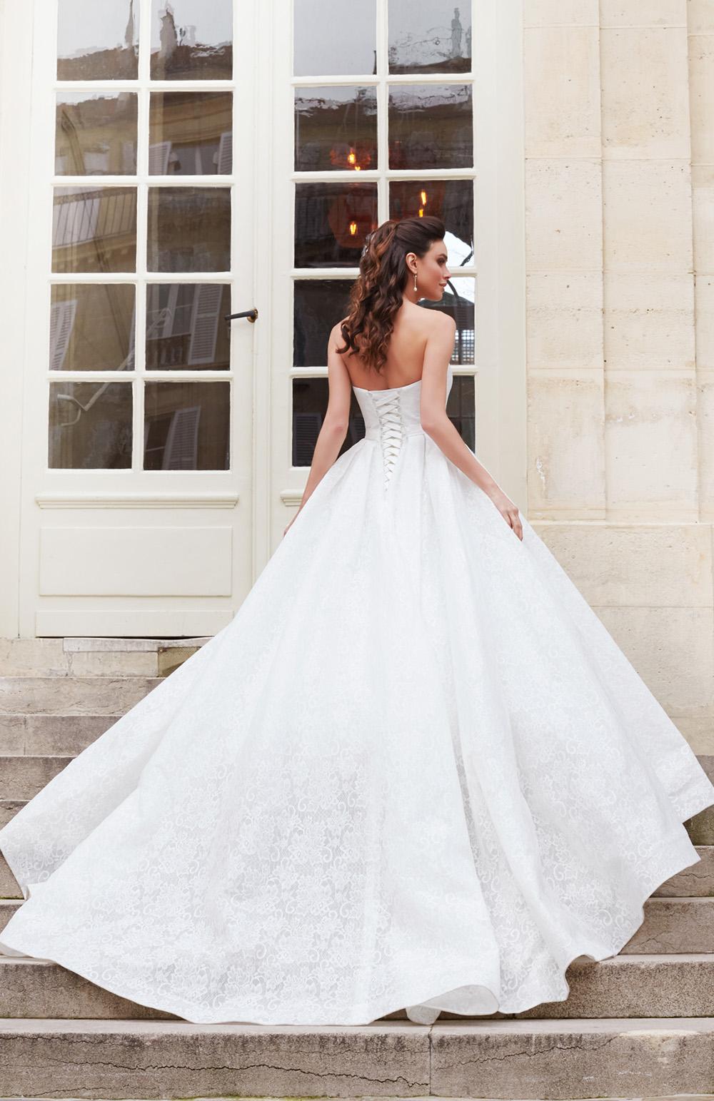 Robe de mariée Modèle Ria