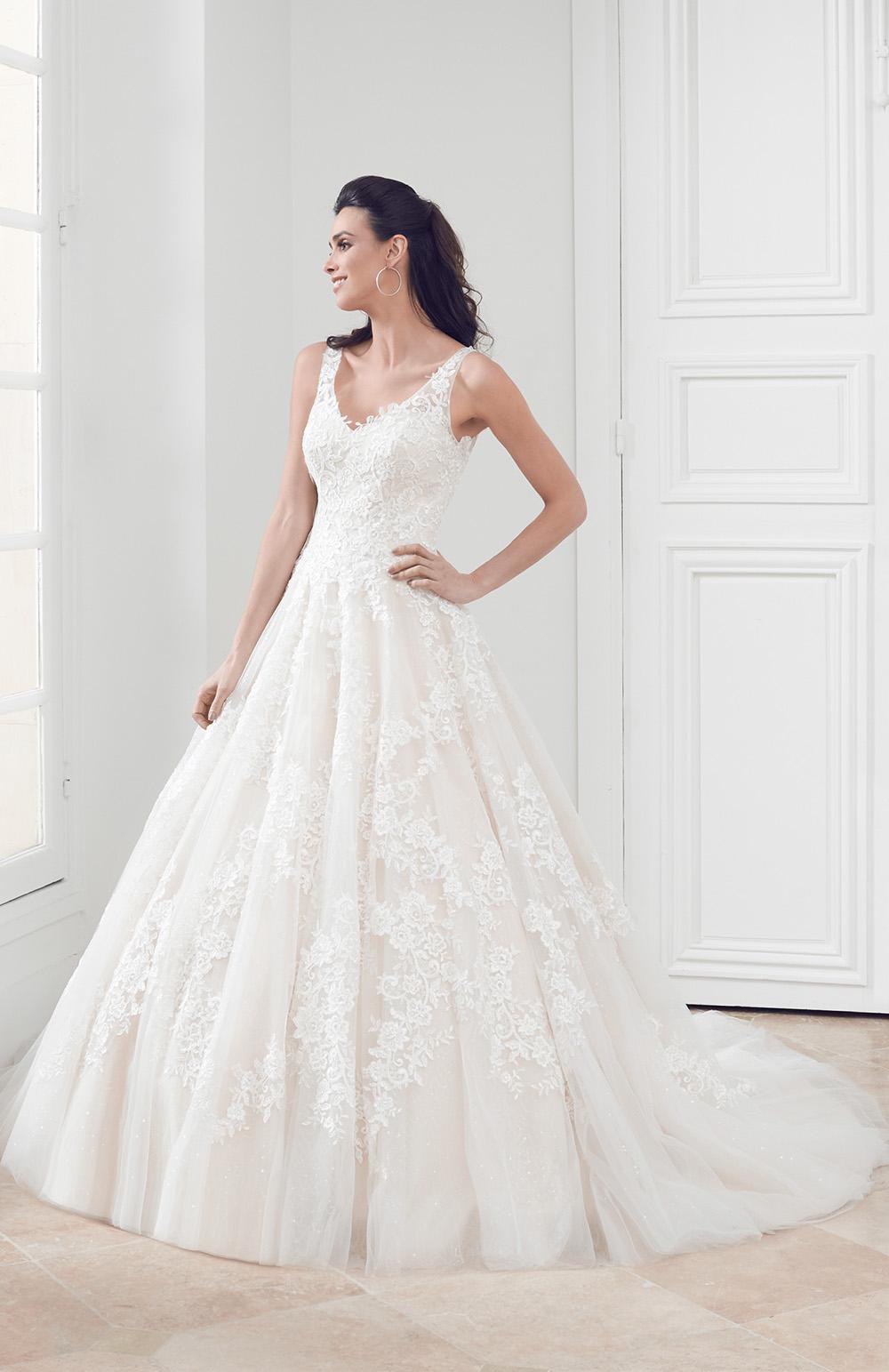 Robe de mariée Modèle Paris