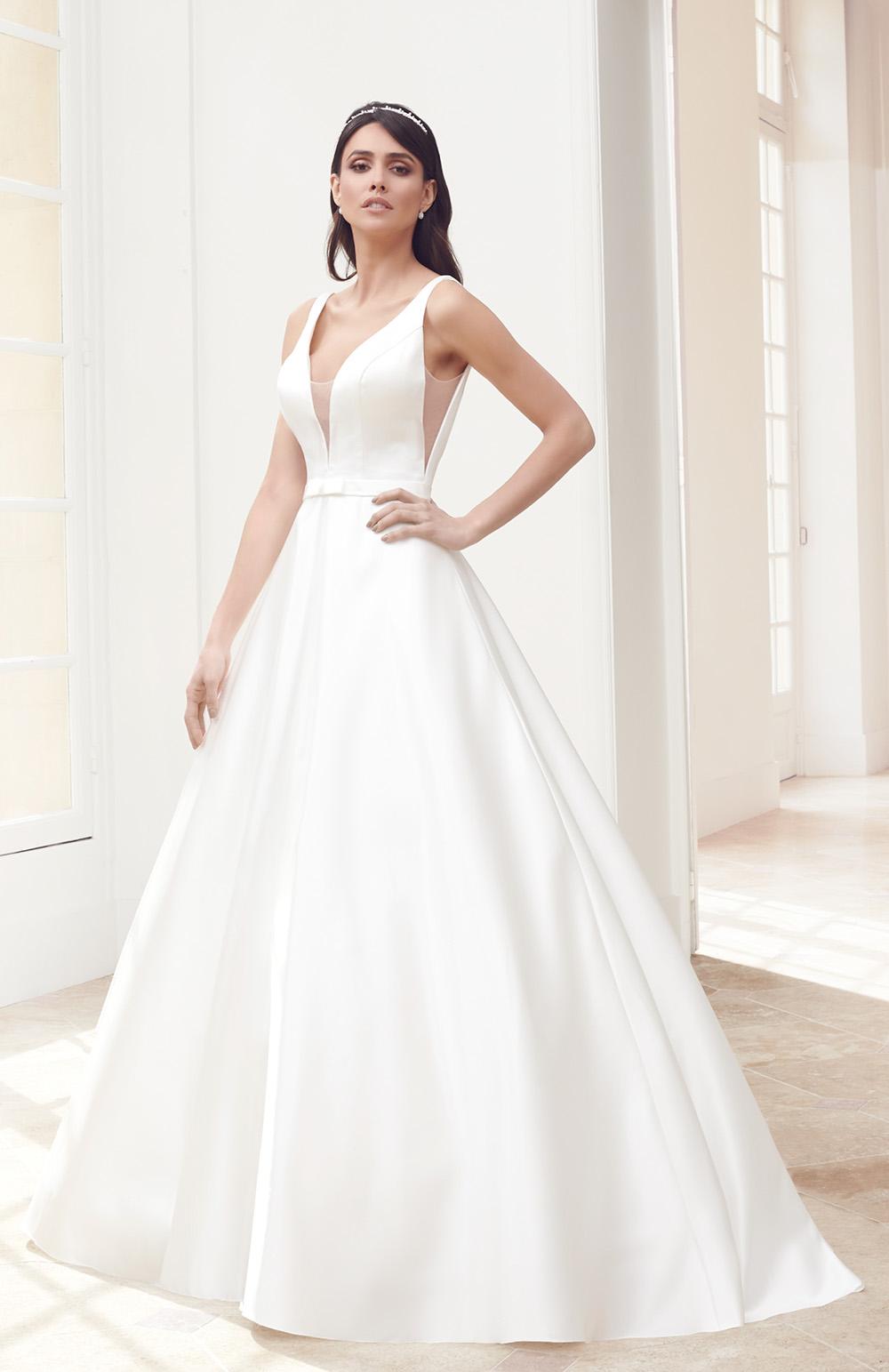 Robe de mariée Modèle Oanell