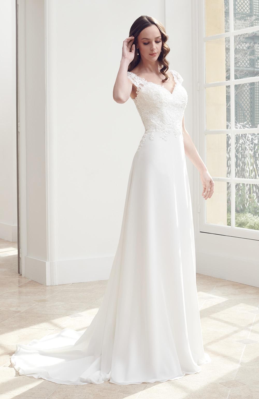 Robe de mariée Modèle Ony