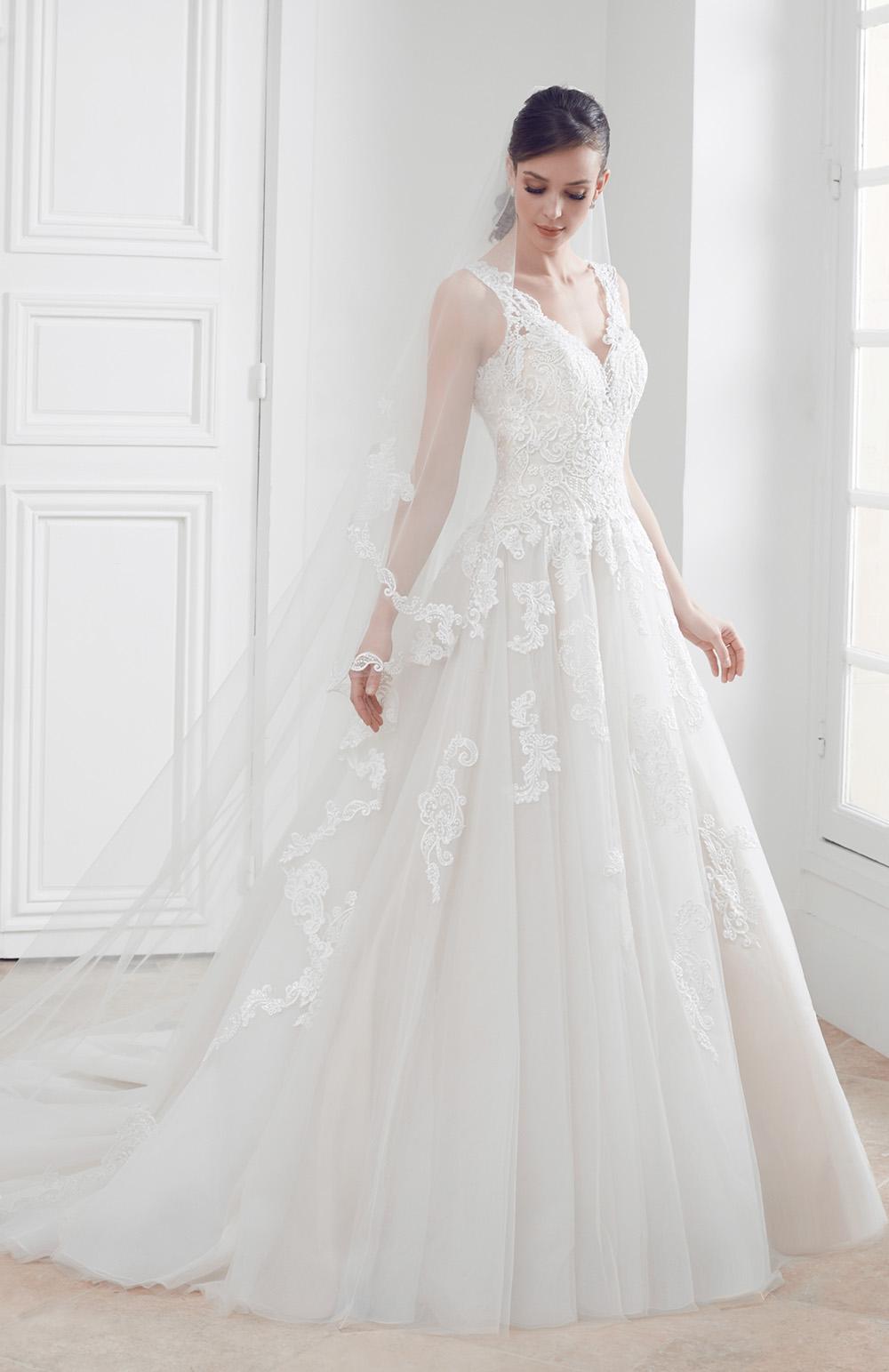 Robe de mariée Modèle Olwen