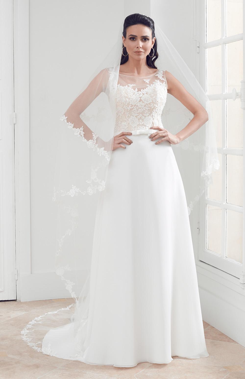 Robe de mariée Modèle Ofelia