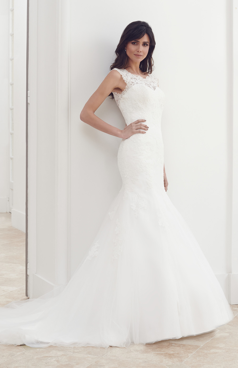 Robe de mariée Modèle Roxy