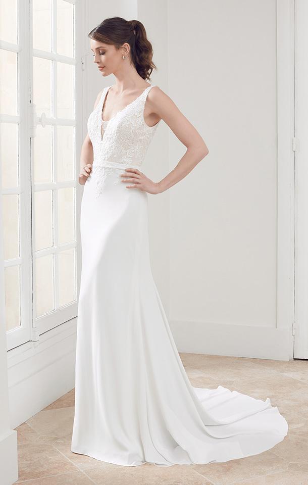 Robe De Mariee 2020 Couture Nuptiale Boutique Robe De