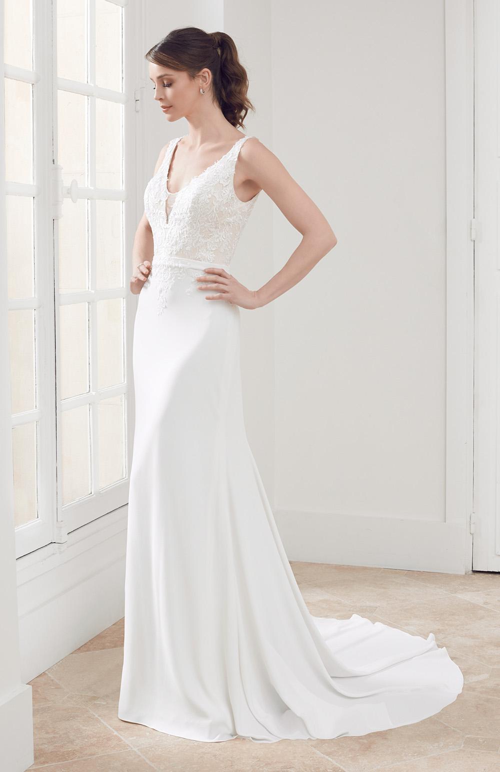 Robe de mariée Modèle Odette