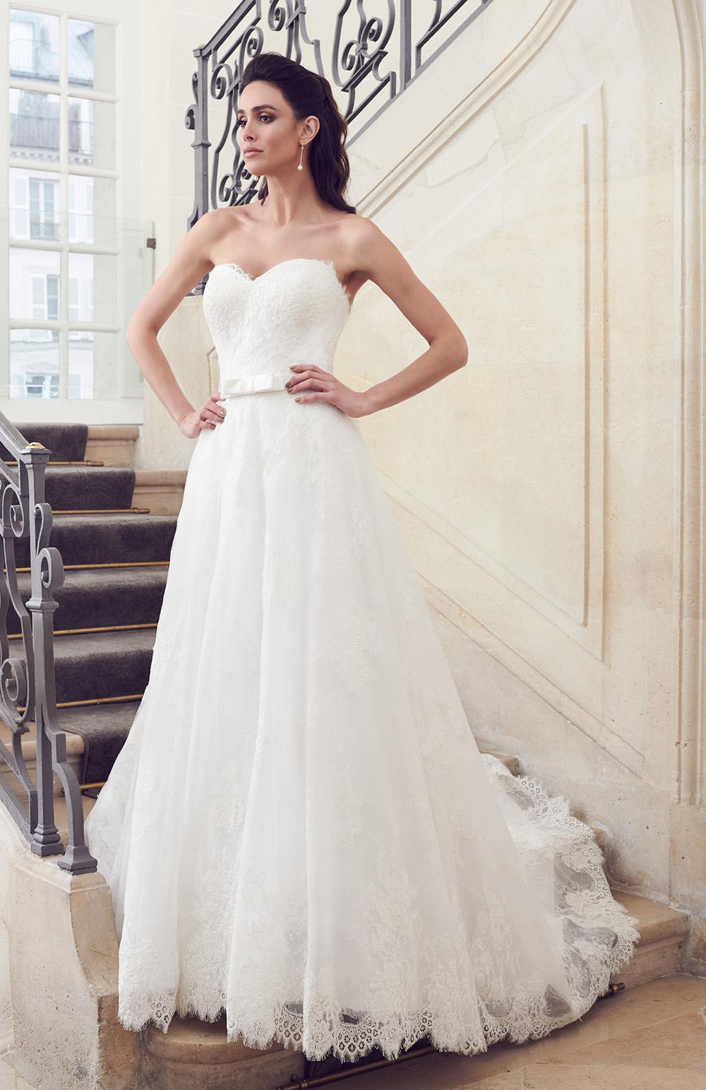Robe de mariée Modèle Ruth