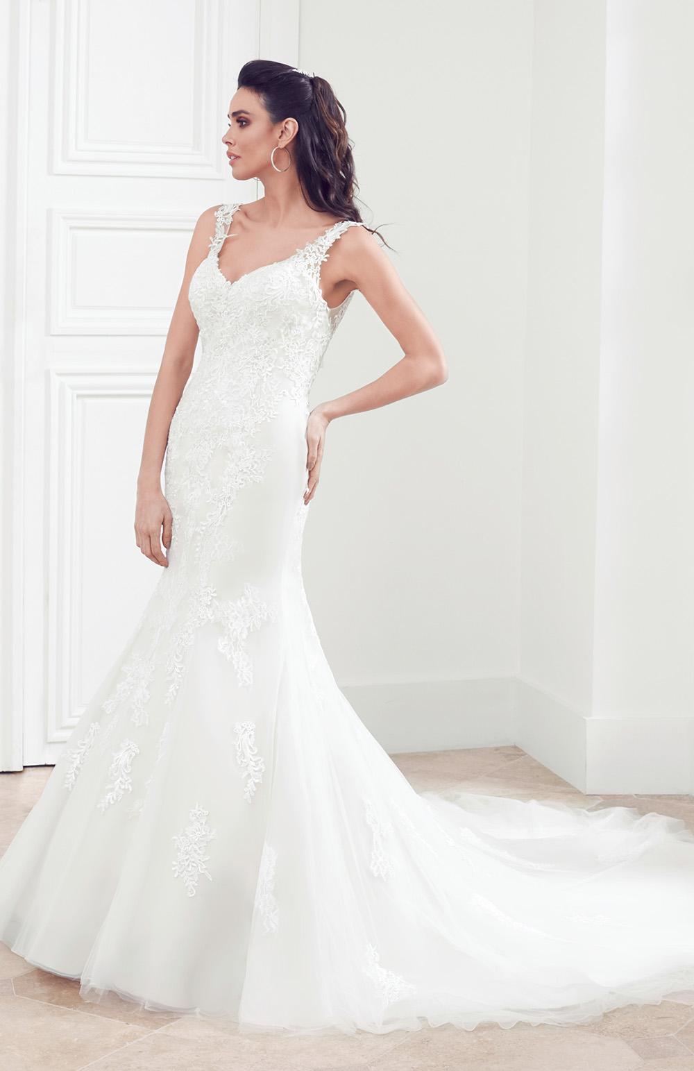 Robe de mariée Modèle Roslyn