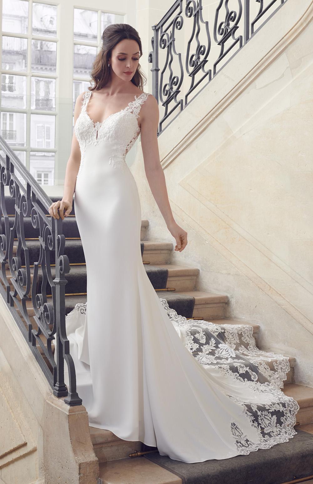 Robe de mariée Modèle Omaya