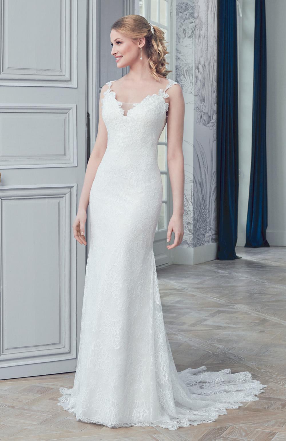 Robe de mariée Modèle Angy