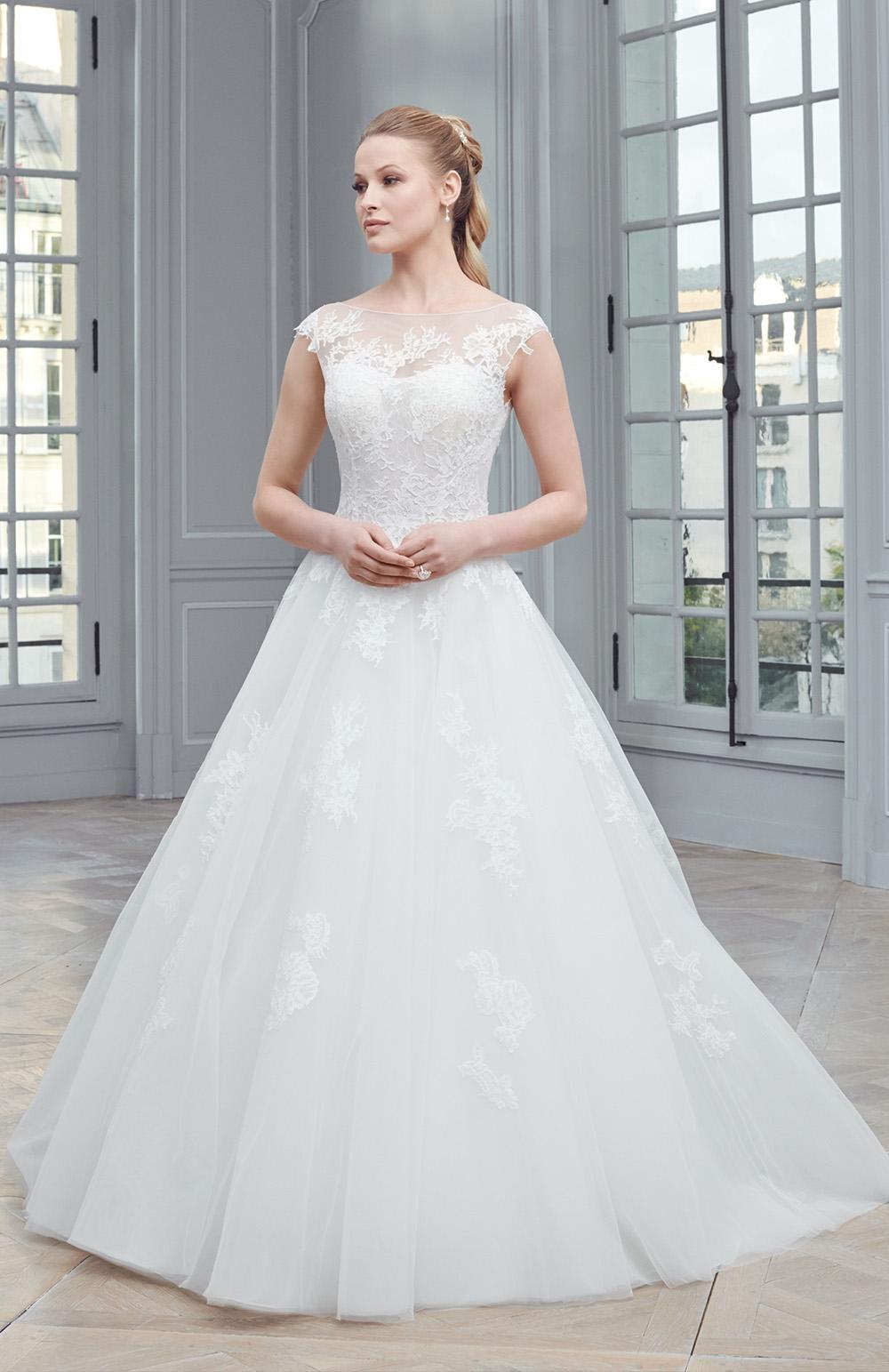 Robe de mariée Modèle Anaelle