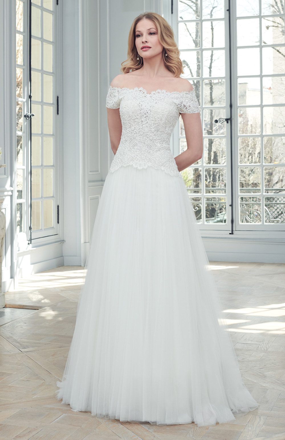 Robe de mariée Modèle Akila