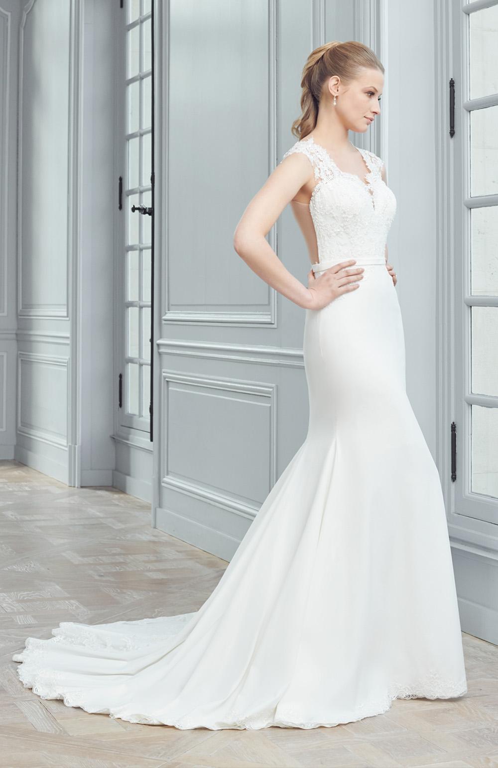 Robe de mariée Modèle Alva