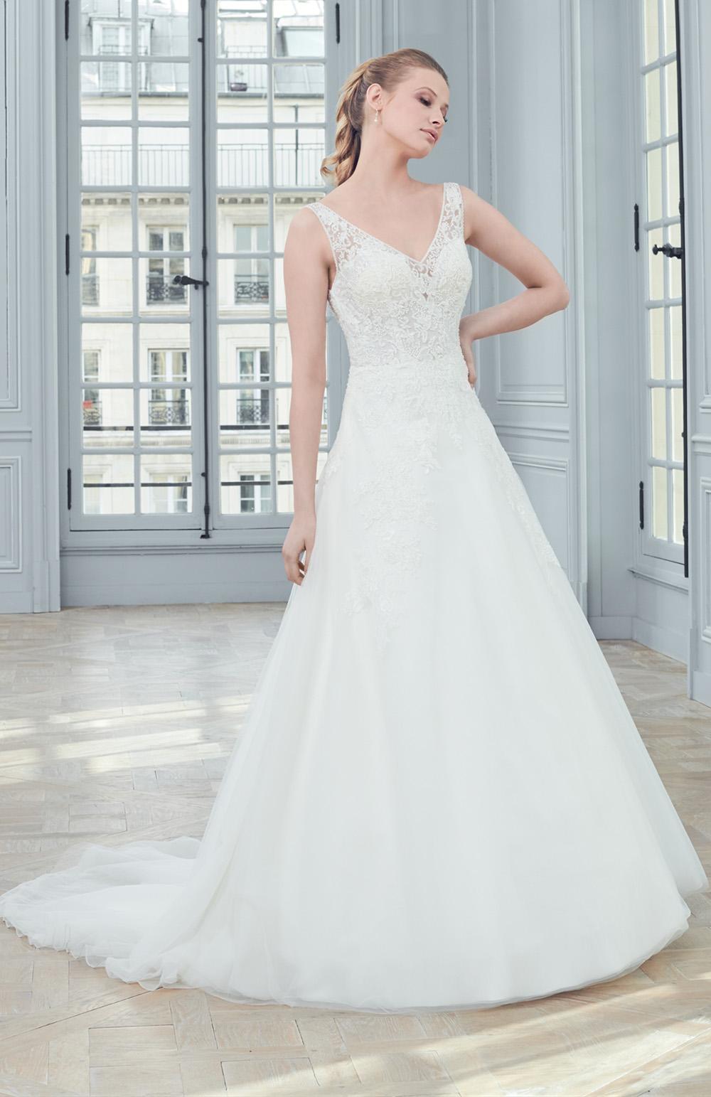 Robe de mariée Modèle Abby