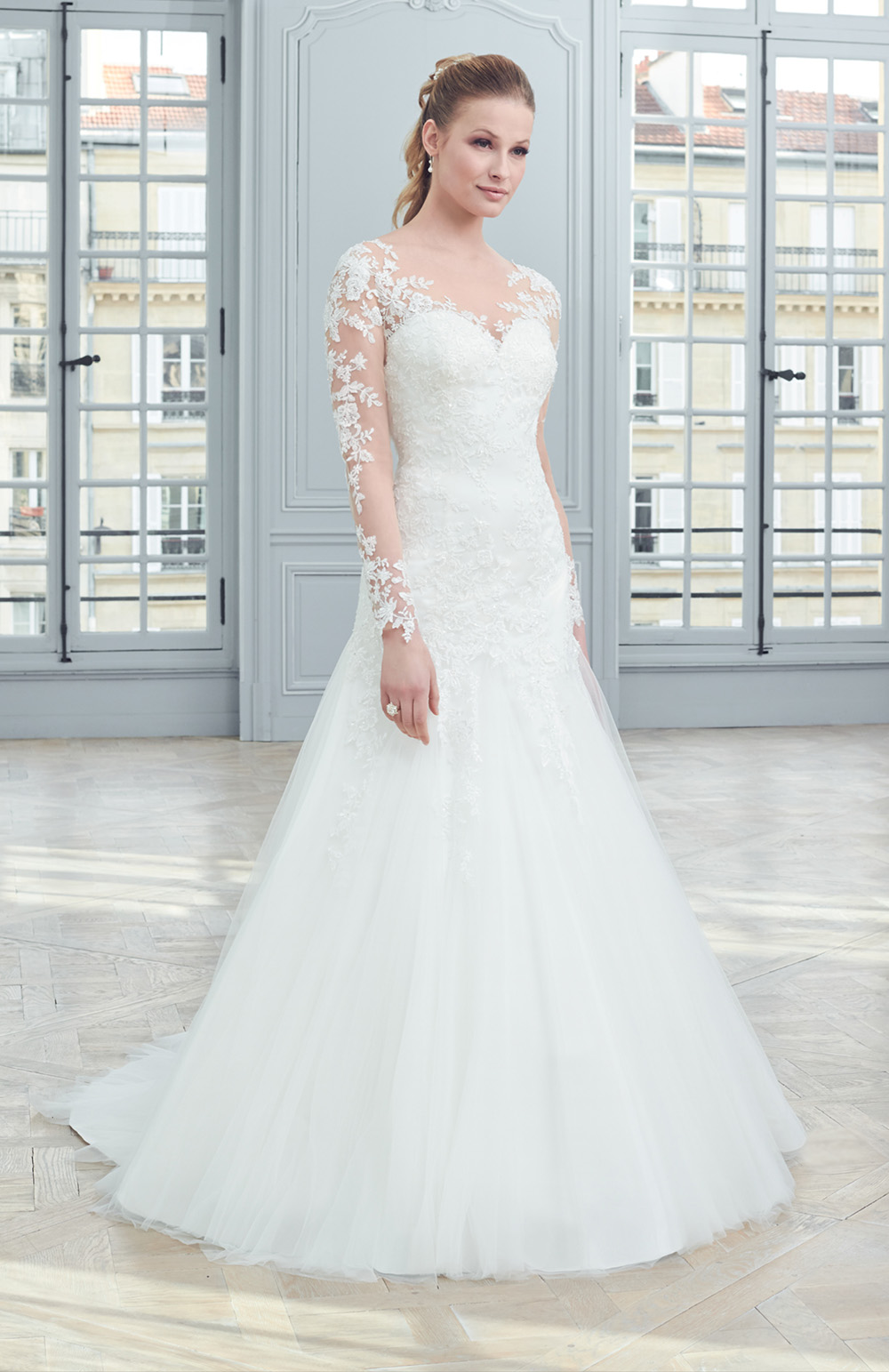 Robe de mariée Modèle Amaya