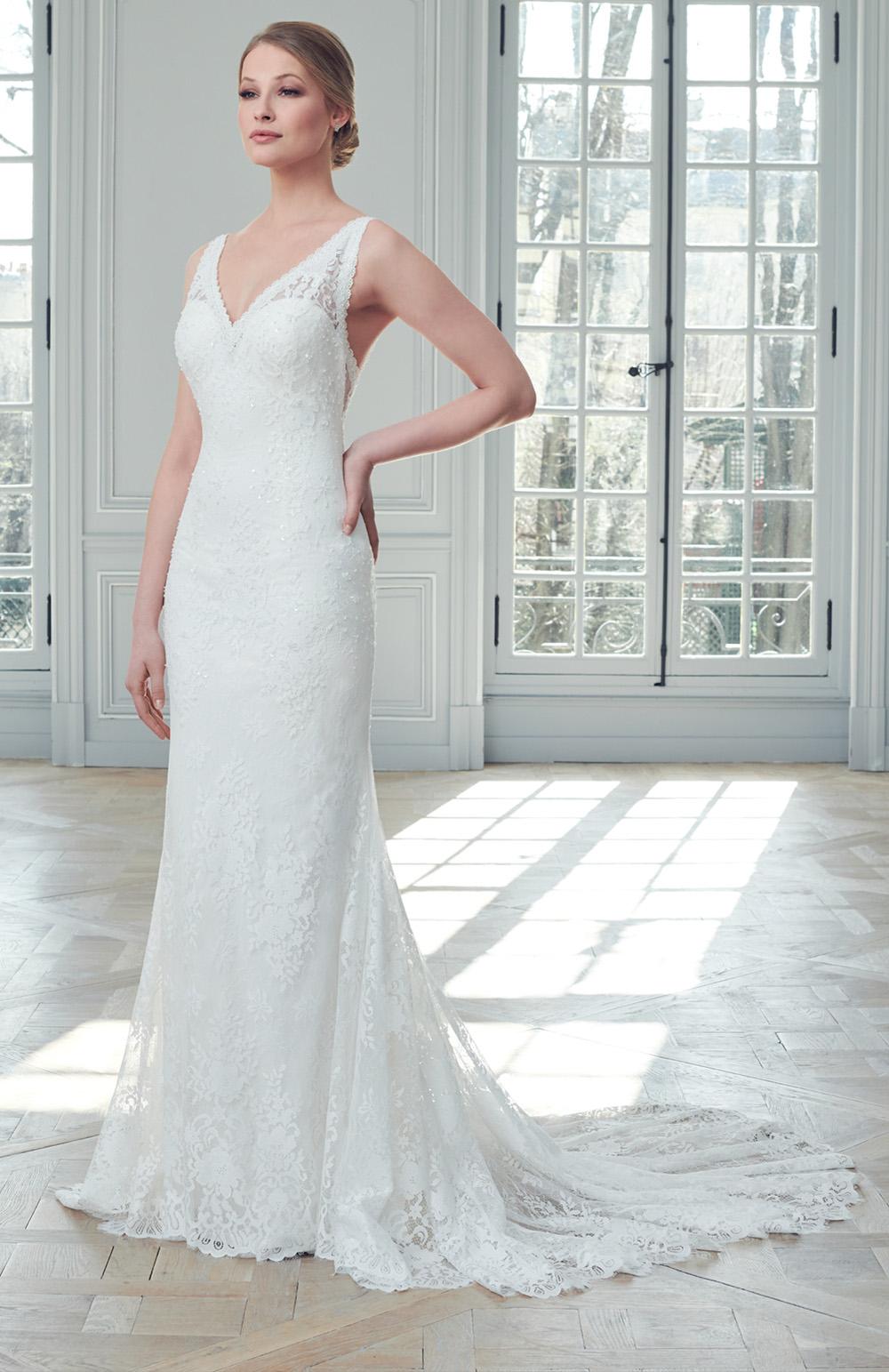 Robe de mariée Modèle April