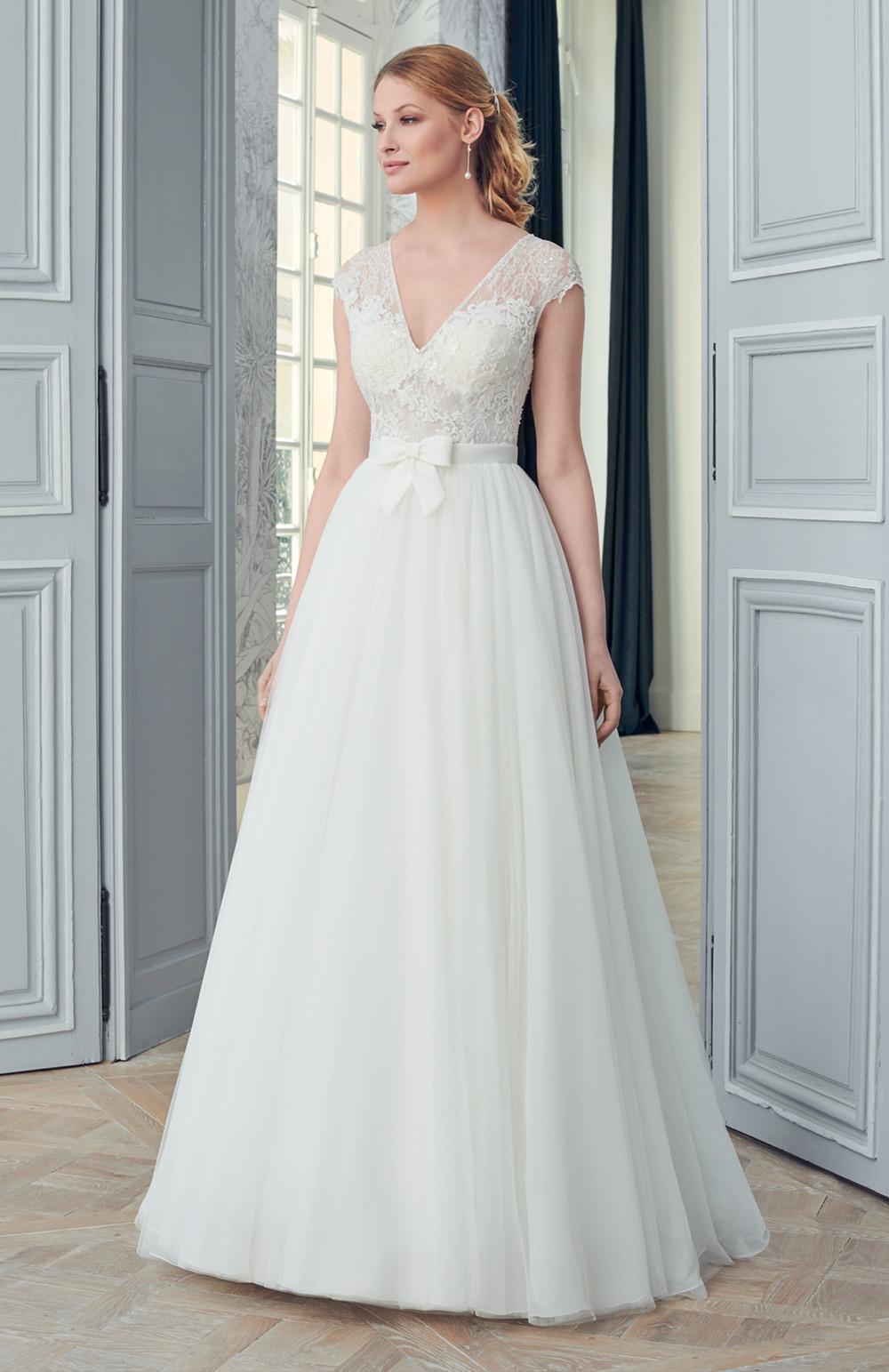 Robe de mariée Modèle Adonie