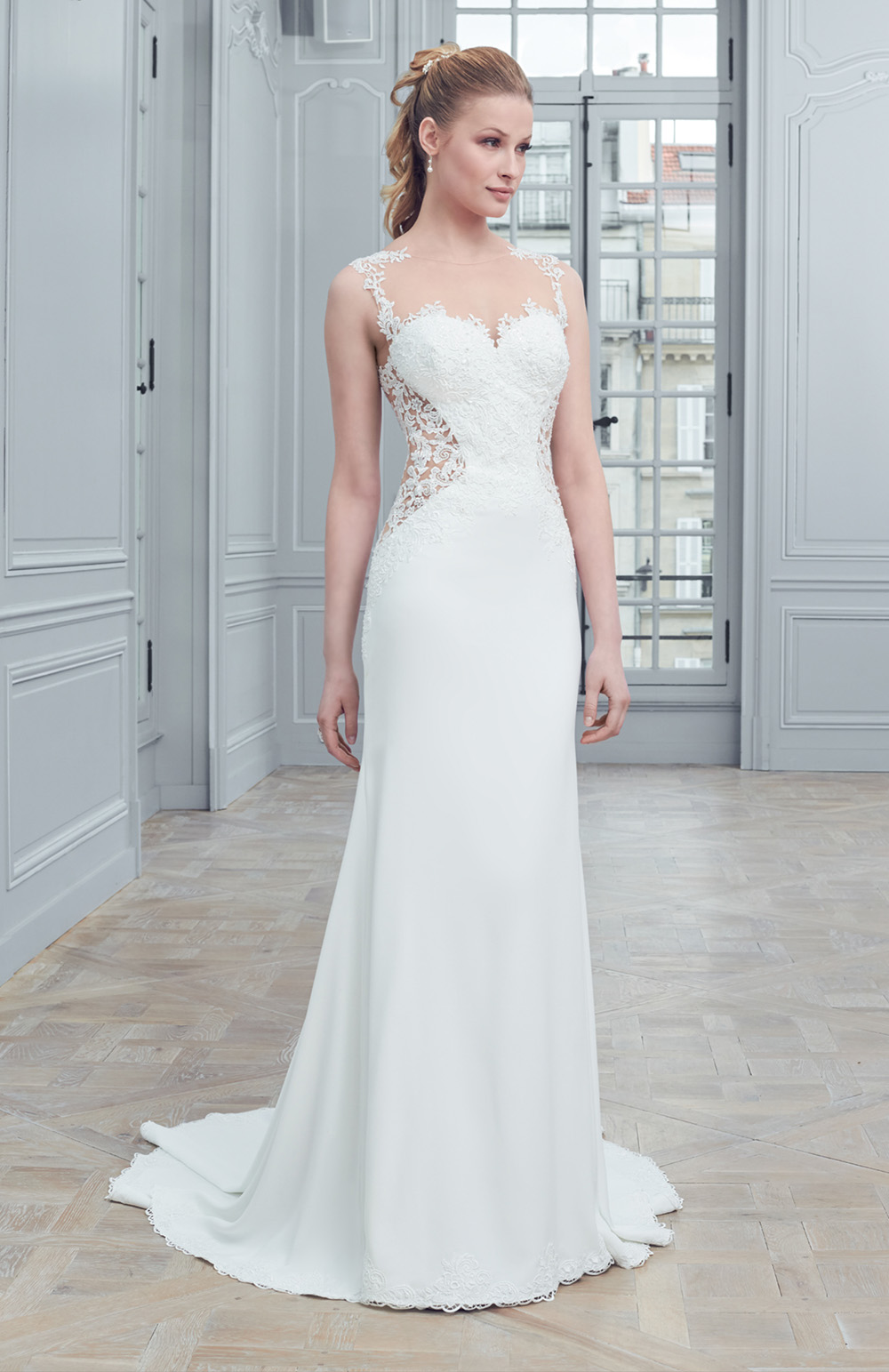Robe de mariée Modèle Adrea