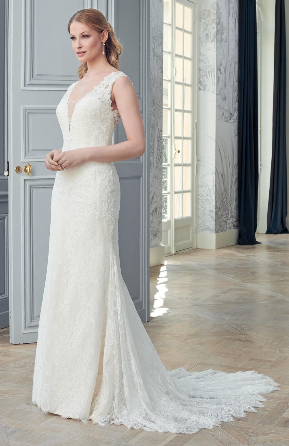 Robe de mariée Modèle Ada