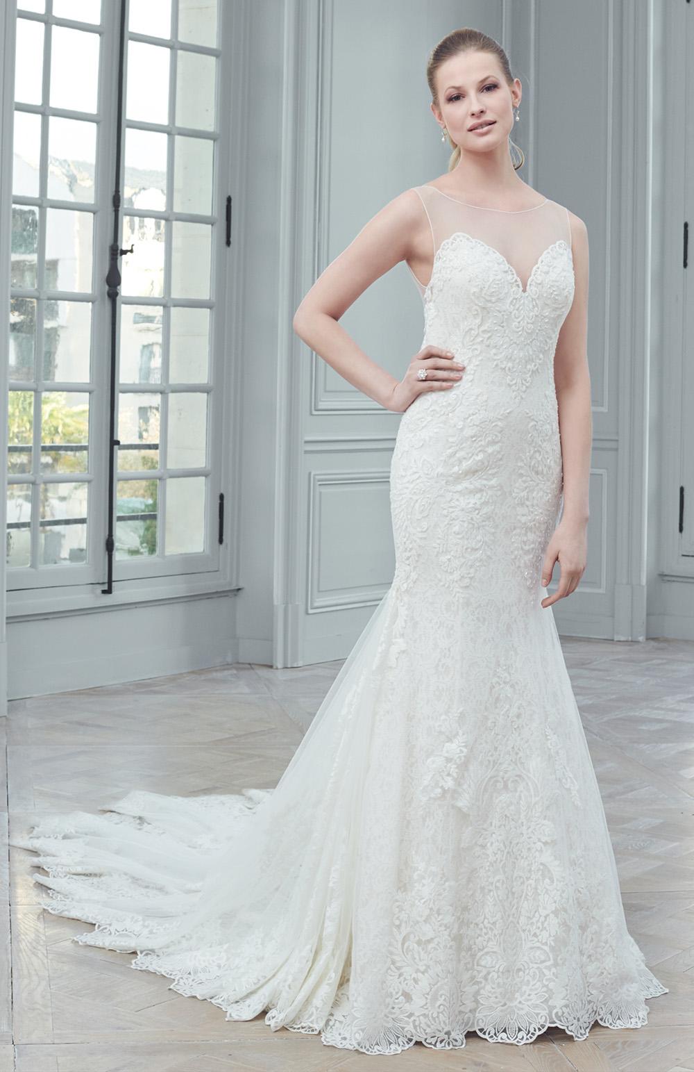 Robe de mariée Modèle Alana