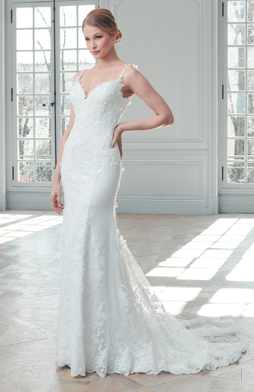 Robes de mariée Rose Angel 2020