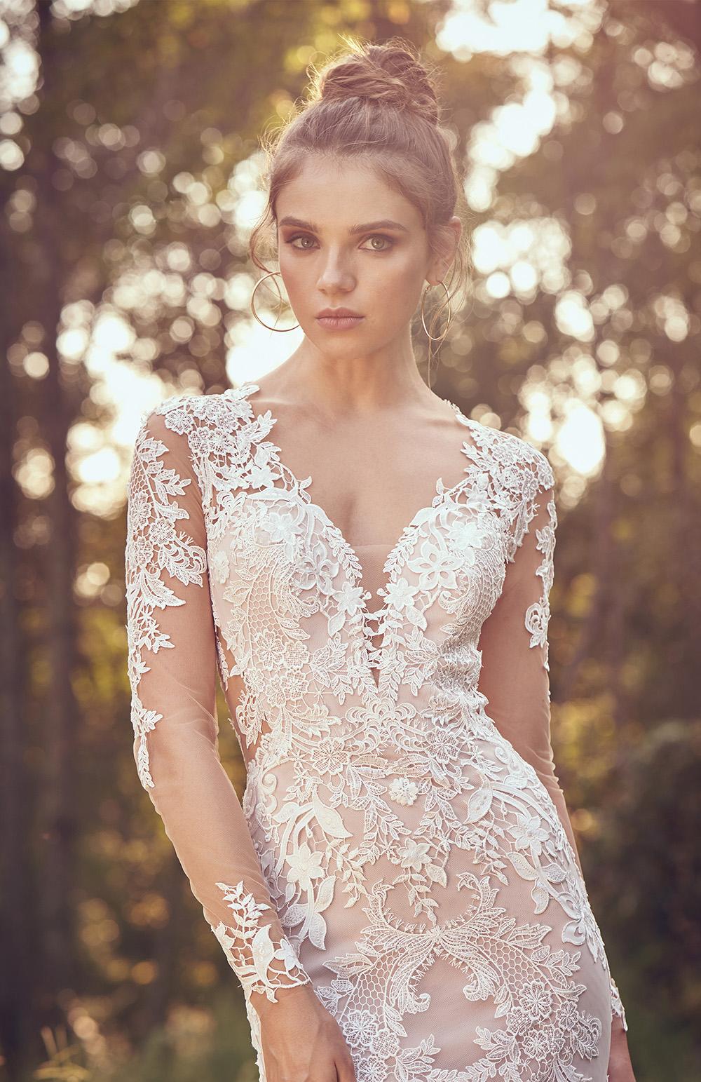 Robes de mariée Lillian West 2020