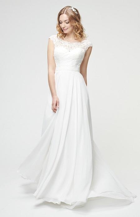 Collection robe de mariée 2020 Paris