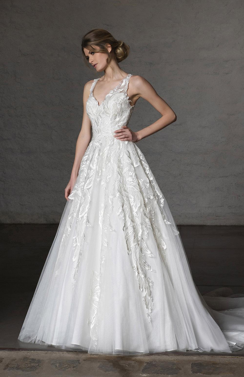 Robe de mariée Modèle Candice