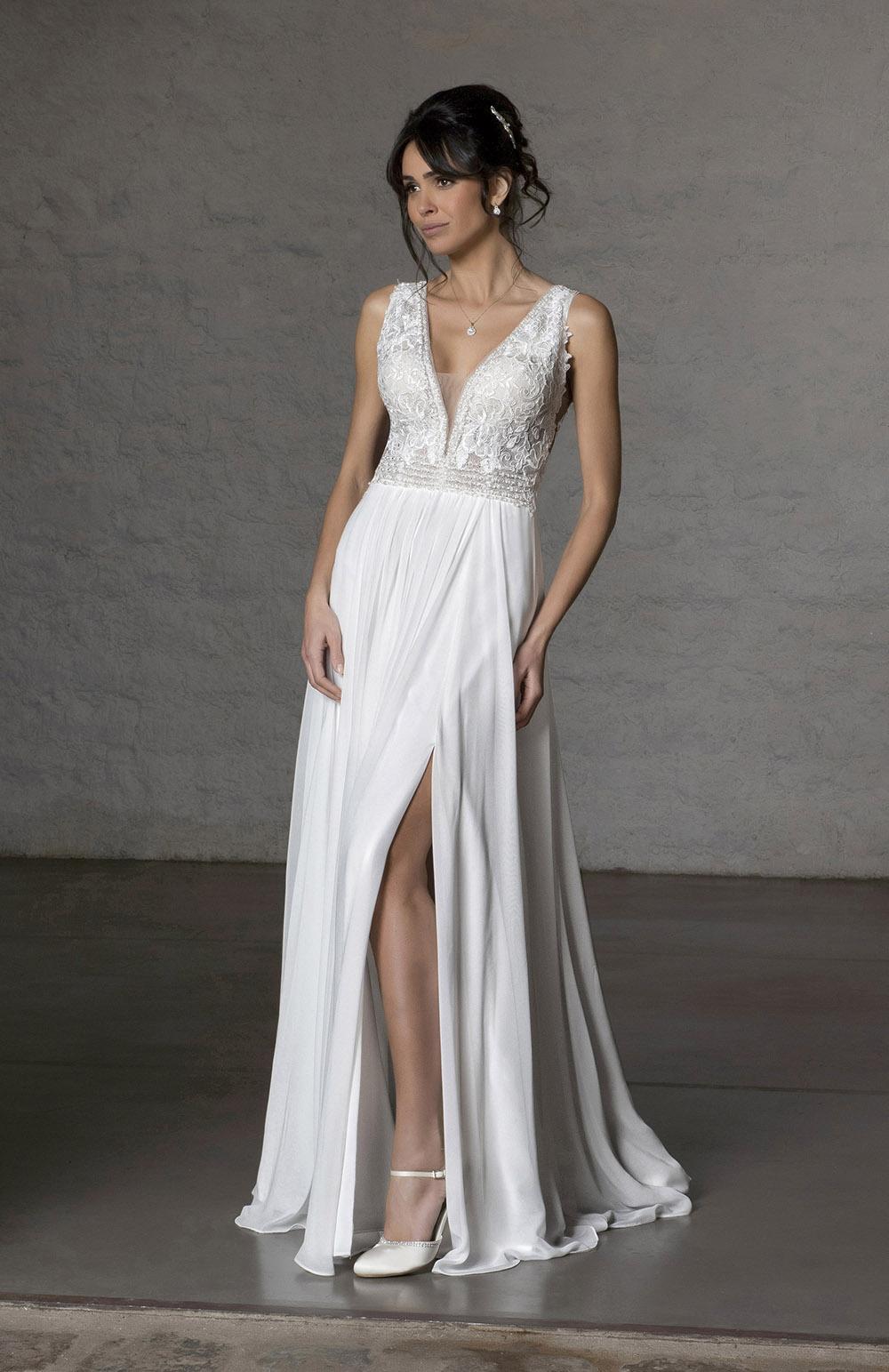 Robe de mariée Modèle Caren
