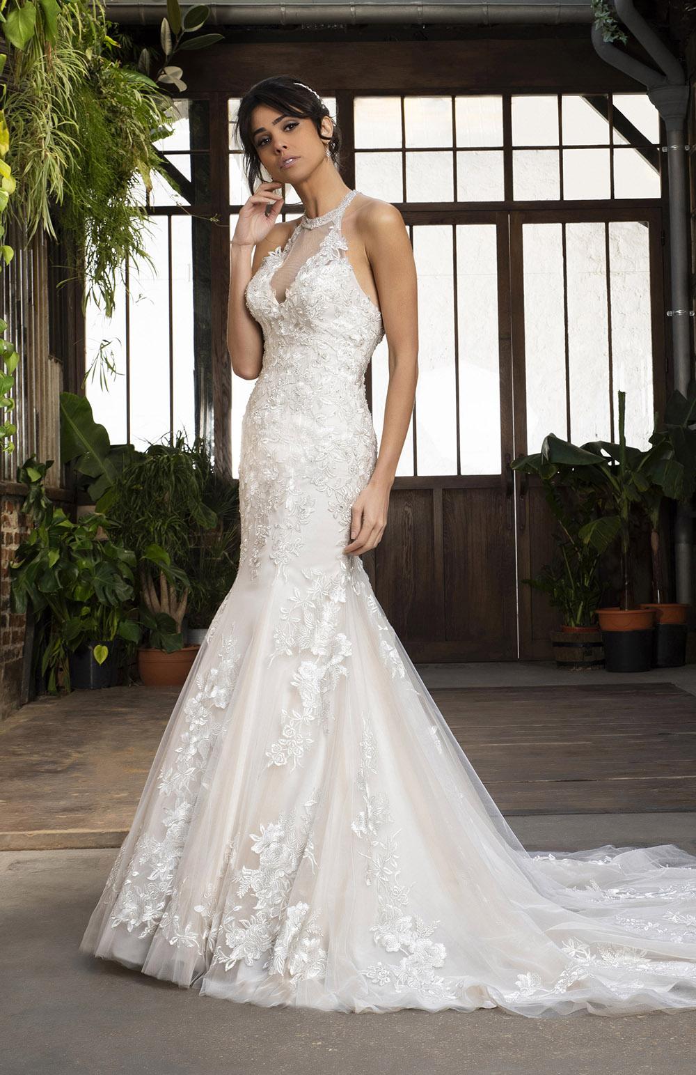 Robe de mariée Modèle Cassidy