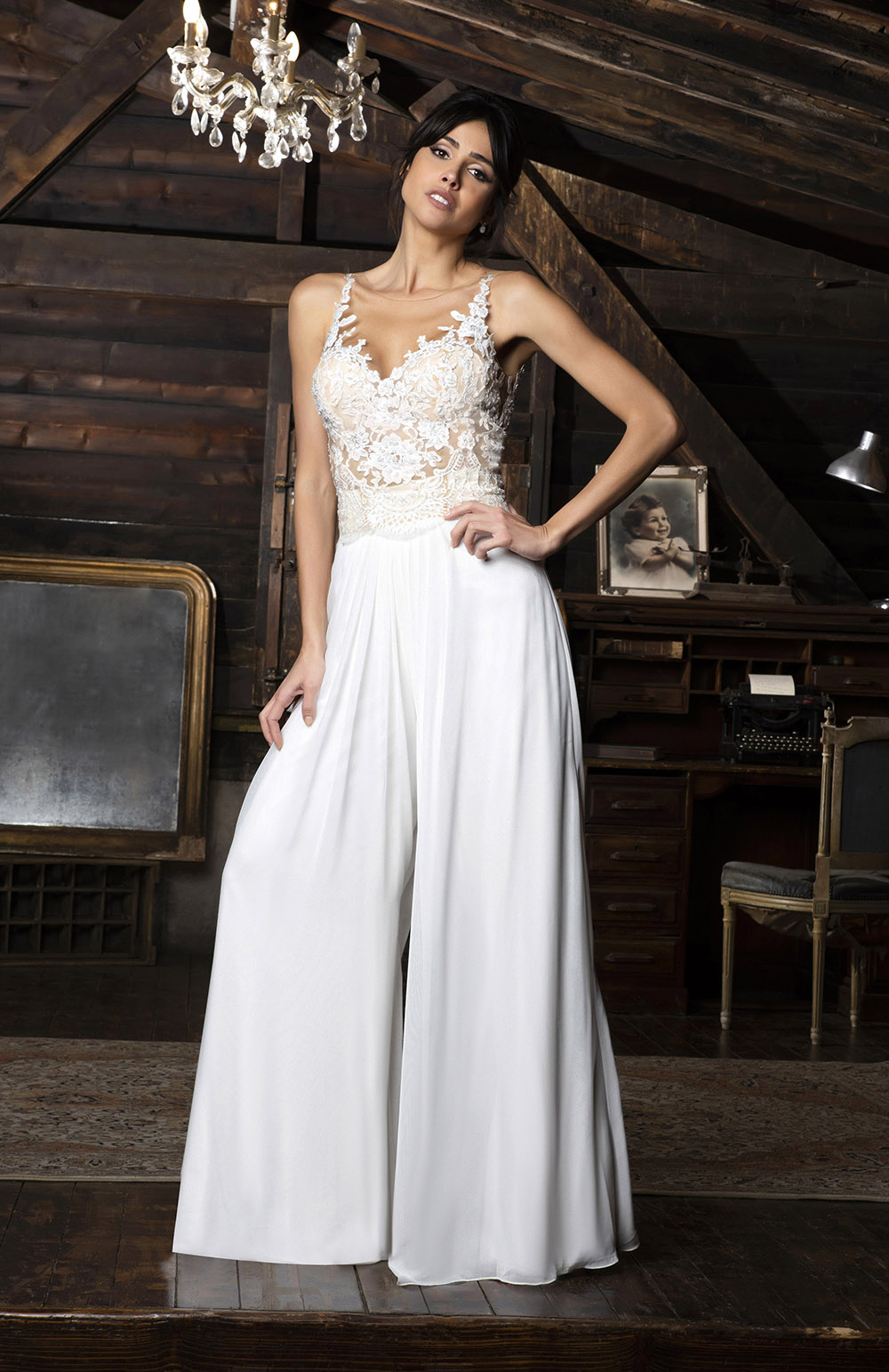 Robe de mariée Modèle Ceren