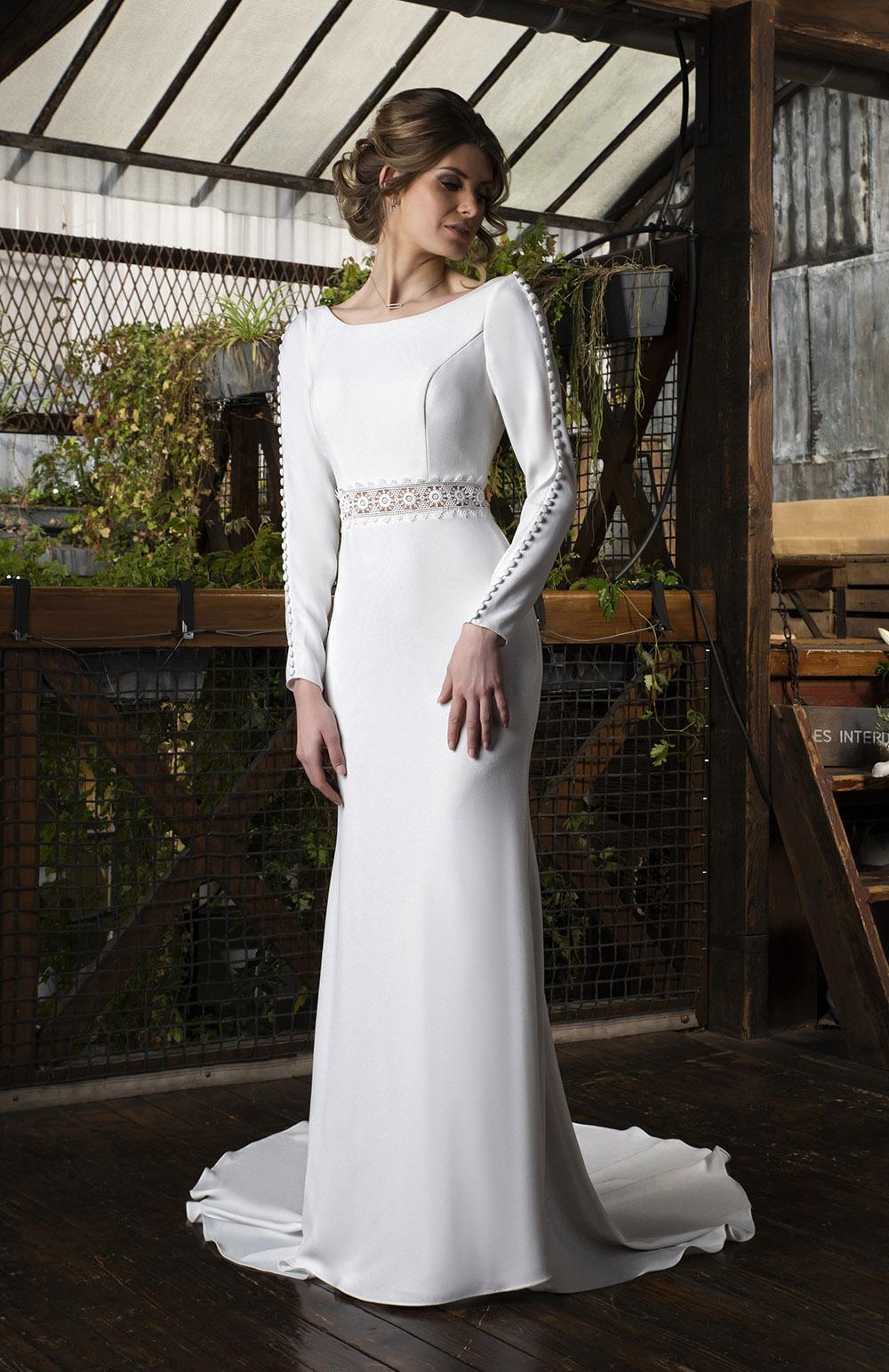 Robe de mariée Modèle Cherry