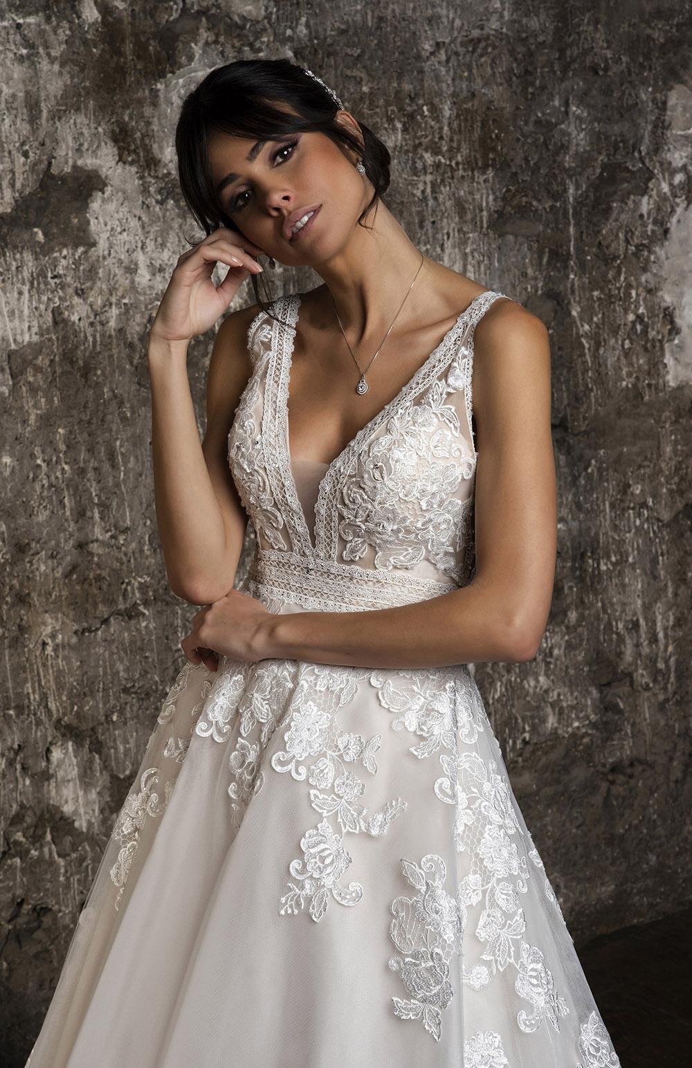 Robes de mariée Couture Nuptiale 2021