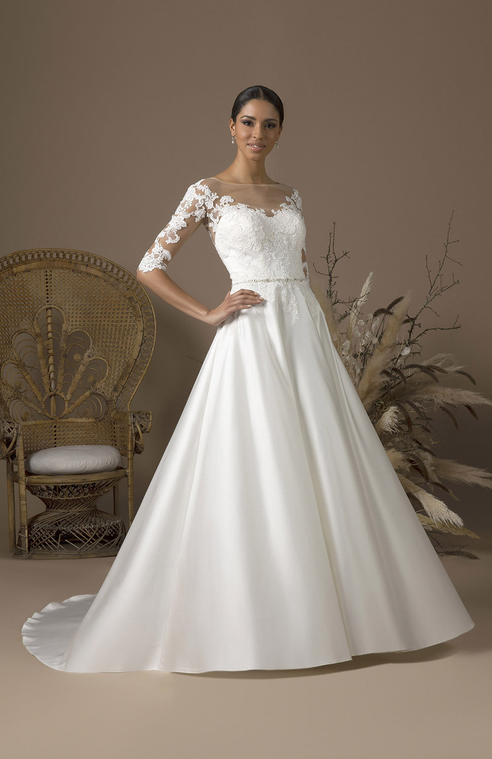 Robe de mariée Modèle Daisy
