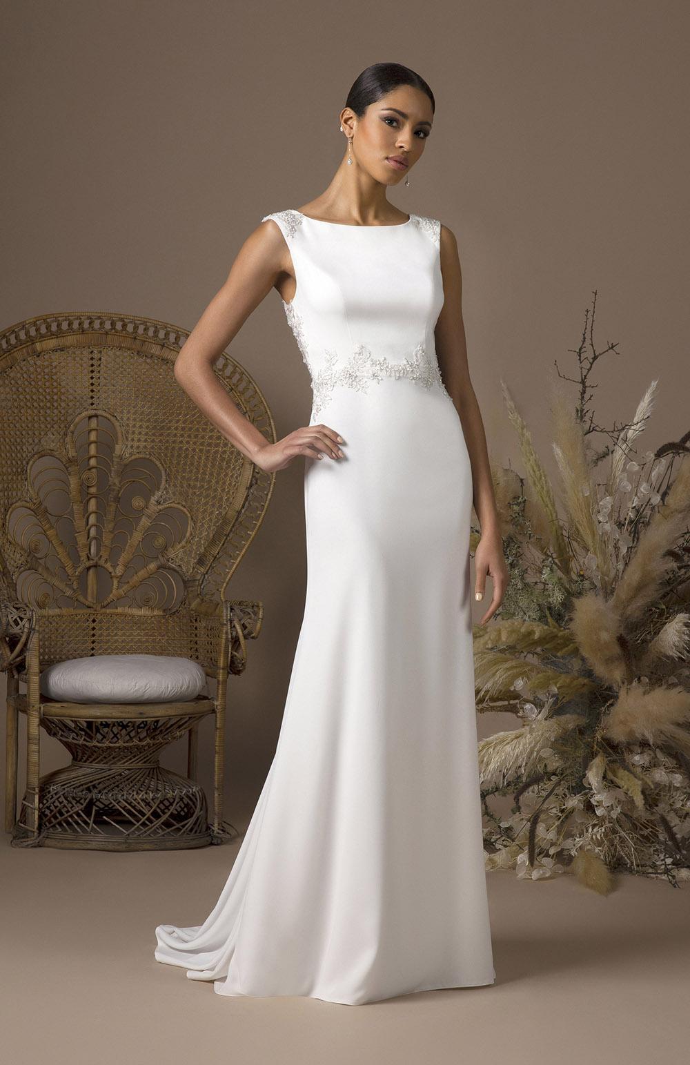 Robe de mariée Modèle Danitza